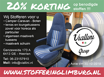 stoffering limburg